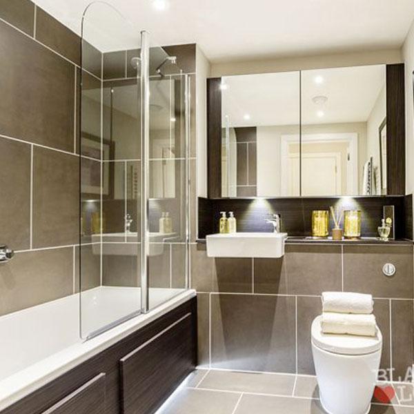 Blackfriars bathroom