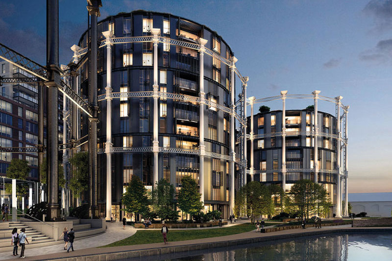 Kings Cross Development
