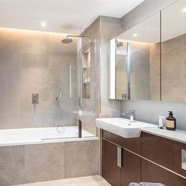 Nine Elms Bathroom