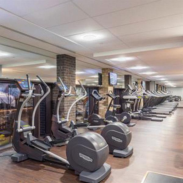 Nine Elms Gym