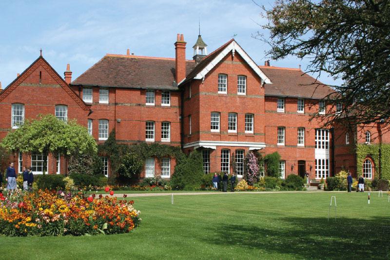 Wellesley House School