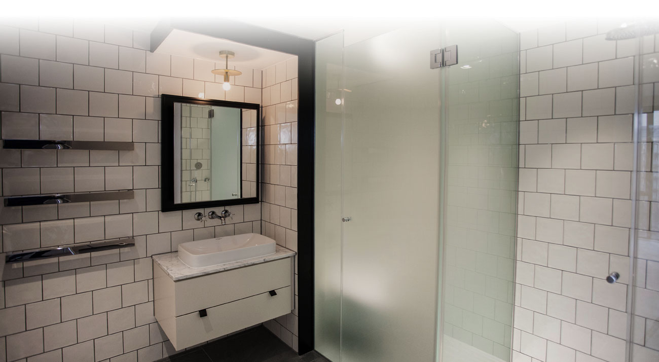 High Quality Plumbing and Electrical Fit-out